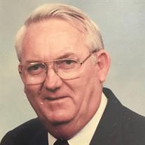 Mr. Silas Brink Bush