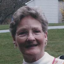 Patsy Carole Seiss