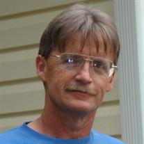 Travis Waters