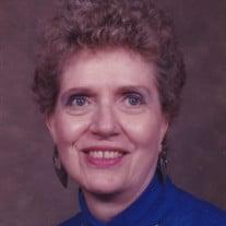 Shirley Ann (Watson) Rowe