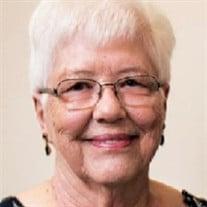 Shirley Miller Watson