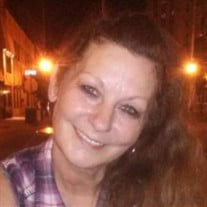 Bonnie Dene Hertz (Richardson)