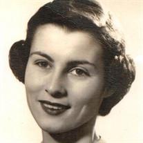 Harriet Elizabeth (Betsy) Schaettle Fridl Krickhan
