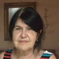 Juana Marin