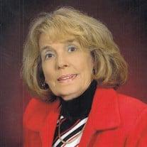 Shirley Jean Bolen Watson