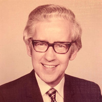 Robert Thomas Kradle