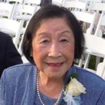 Mary Quen Chinn