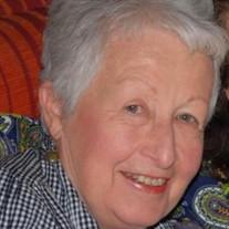 Mrs. Barbara Ann McCurdy