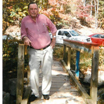 Johnny E. Frisby