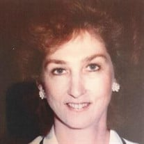Barbara Ann Craddock