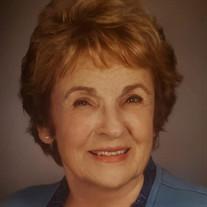 Betty Jean Collins