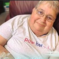 Mrs. Charlene Rolin Weaver