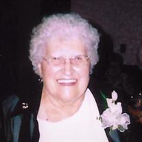 Lucille E. Goins