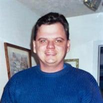 Michael Lane Gravitt