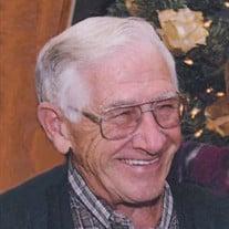 Harold Paul Clements