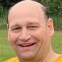 David Lee Wixson
