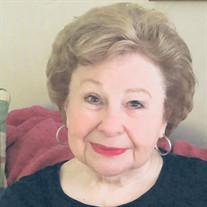 Barbara Mears Belcher