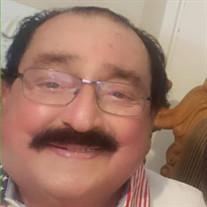 Dr. Angel Benito Marin