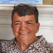 Mrs. Rosa Davis Bosarge