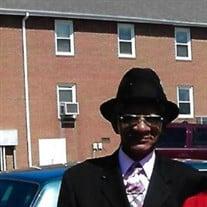 Mr. James Calvin Thompson