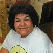 Theresa Laborico