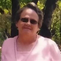 Vickie Jane Cosbey