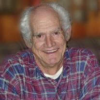 Woodie Mack Gibson Sr.
