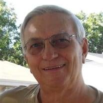 David Glen Peterson