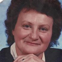 Mrs. Elizabeth Jordan Arsenault