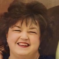 Glenda Martin Harrison