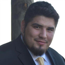 Roger G. Gonzalez