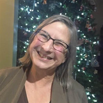 Susan M. Randall