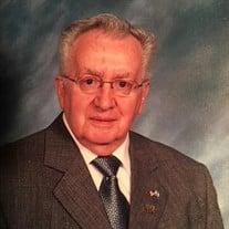 Russell George Erickson