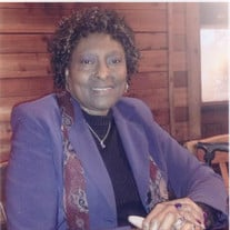 Dorothye Marie Harrison