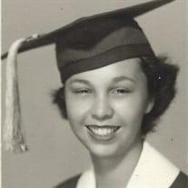 Mary Yvonne Cain