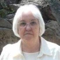 Joyce E. Ireland