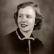 Mrs. Beverly Nesbit