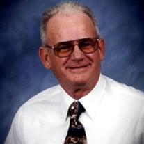 Mr. George Clayton Barron III