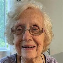 Louise Bell-Erickson