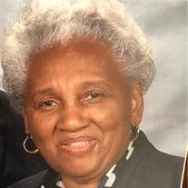 Patricia Ellen Dockens