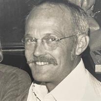 Jerry Albert Griffin