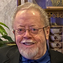 Richard Michael Rafferty