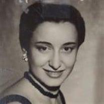 Frances Rose Weinstock