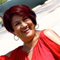 Isabel Natalia Lopez
