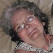 Ms. Betty Elaine Vise
