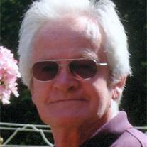 Donald Forrest