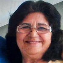 Maria Mercedes (Ramos) Vega