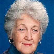 Hilda Moore