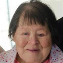 Betty P. Jones