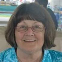 Ruth Ann Edmonds